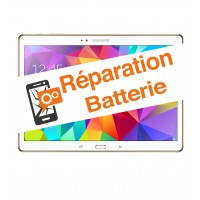 reparation batterie tabgalaxy s