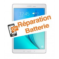 reparation batterie tabgalaxy A