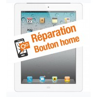 Réparation bouton home Ipad 2