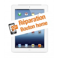 Réparation bouton home Ipad 3