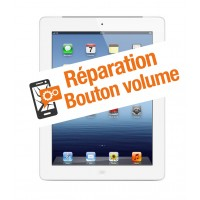 Réparation bouton volume Ipad 3