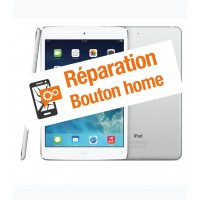Réparation bouton home Ipad 4