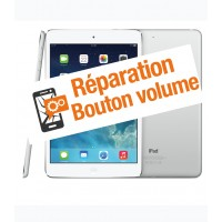 Réparation bouton volume Ipad 4