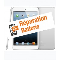 Réparation batterie Ipad air 1