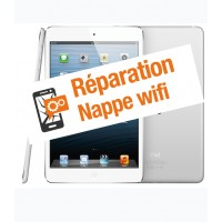 Réparation nappe wifi Ipad air 2