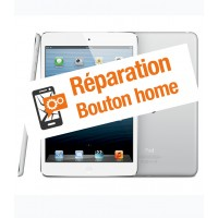 Réparation bouton home Ipad mini
