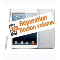 Réparation bouton volume Ipad mini 3