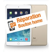Réparation bouton home Ipad pro