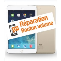 Réparation bouton volume Ipad pro