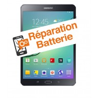 reparation batterie tabgalaxy S2