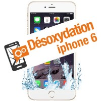 Désoxydation iPhone 7