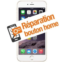 Réparation bouton home iPhone 8